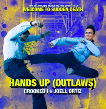 Hands Up (Outlaws) - KXNG Crooked & Joell Ortiz