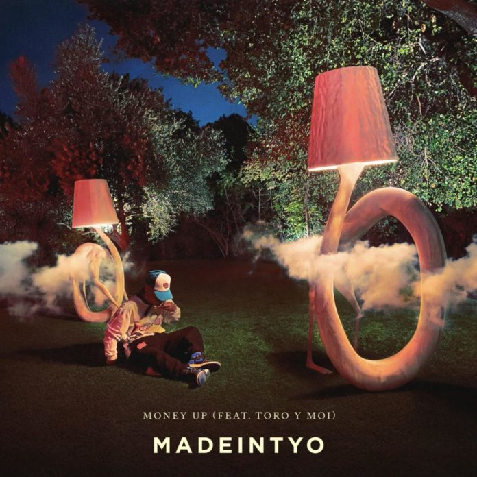 Money Up - Madeintyo Feat. Toro y Moi - Produced by Toro y Moi