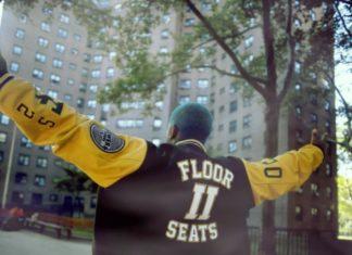 Big A$AP - A$AP Ferg Feat. Monica
