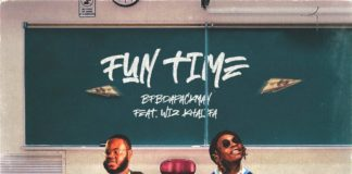 Fun Time - Bfb Da Packman Feat. Wiz Khalifa