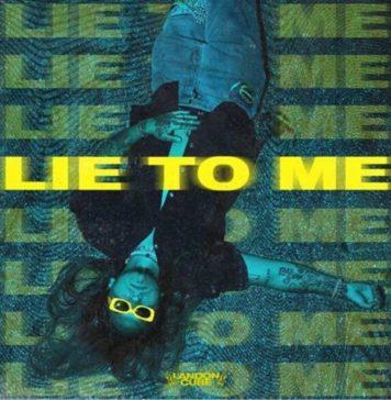 Lie To Me - Landon Cube