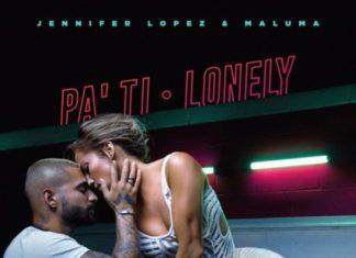 Pa Ti + Lonely - Jennifer Lopez & Maluma
