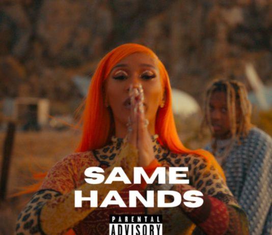 SAME HANDS - Bia Feat. Lil Durk