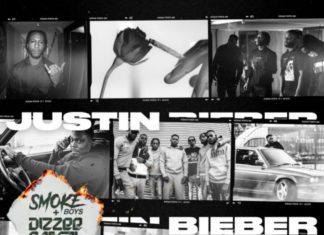 Justin Bieber - Smoke Boys Feat. Dizzee Rascal