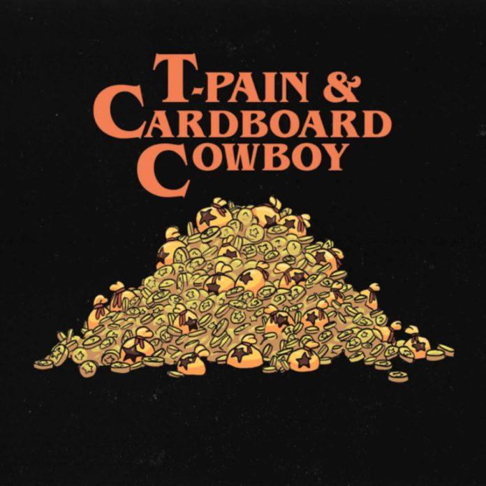 Nooks Bells - T-Pain Feat. Cardboard Cowboy & Jayteehazard