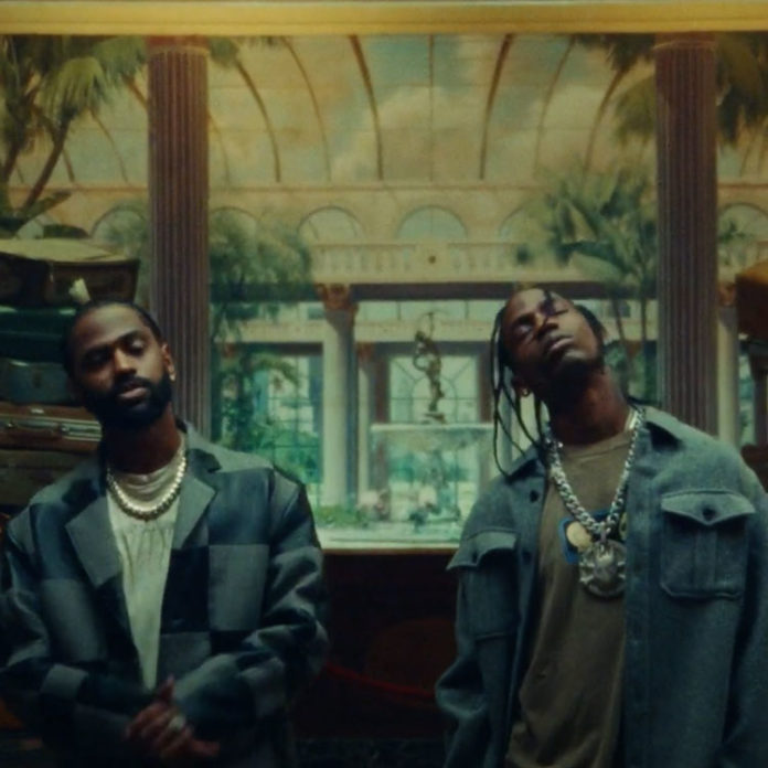Lithuania - Big Sean ft. Travis Scott