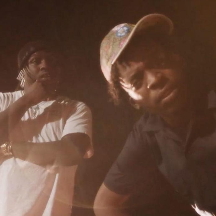 Blind 'Em - YN Jay Feat. Lil Yachty