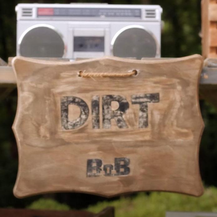 DIRT - B.o.B