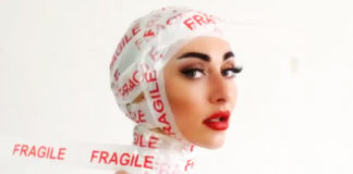 Farewell - Qveen Herby