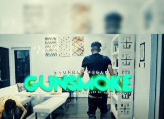 Gun Smoke - Stunna 4 Vegas