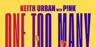 One Too Many - Keith Urban with P!nk (Official Music Video)