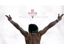 Lil Wayne - Holy