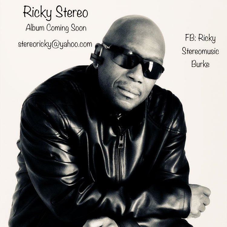 Workaholic - Ricky Stereo