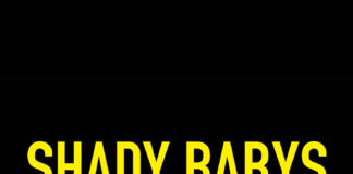 Shady Baby - Shady Babys Feat. Strick
