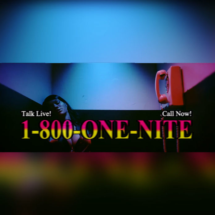 Teyana-Taylor---1800-One-Night