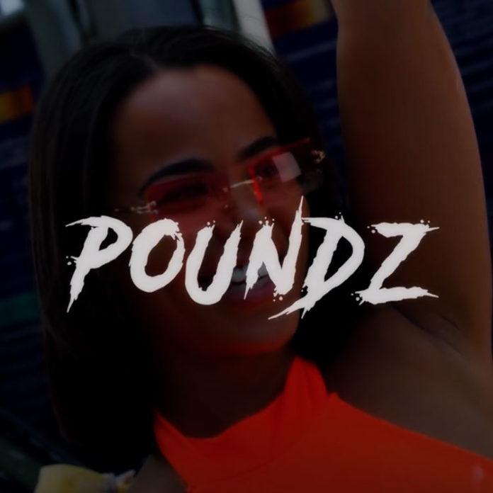 Tik Tok - Poundz