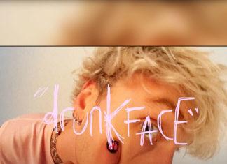 drunk face - Machine Gun Kelly (Official Music Video)