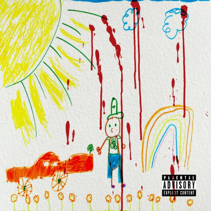 98 Sabres - Westside Gunn Feat. Conway, Benny The Butcher & Armani Caesar Produced by Just Blaze