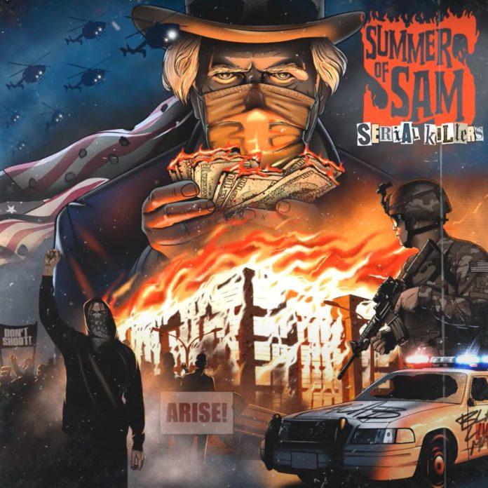S.O.S. - Serial Killers
