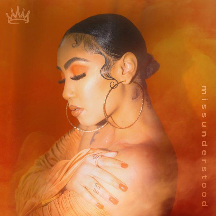 Dream - Queen Naija Feat. Lucky Daye