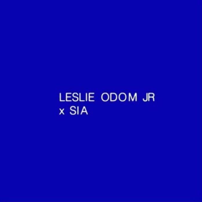 Cold - Leslie Odom Jr. Feat. Sia @leslieodomjr @Sia