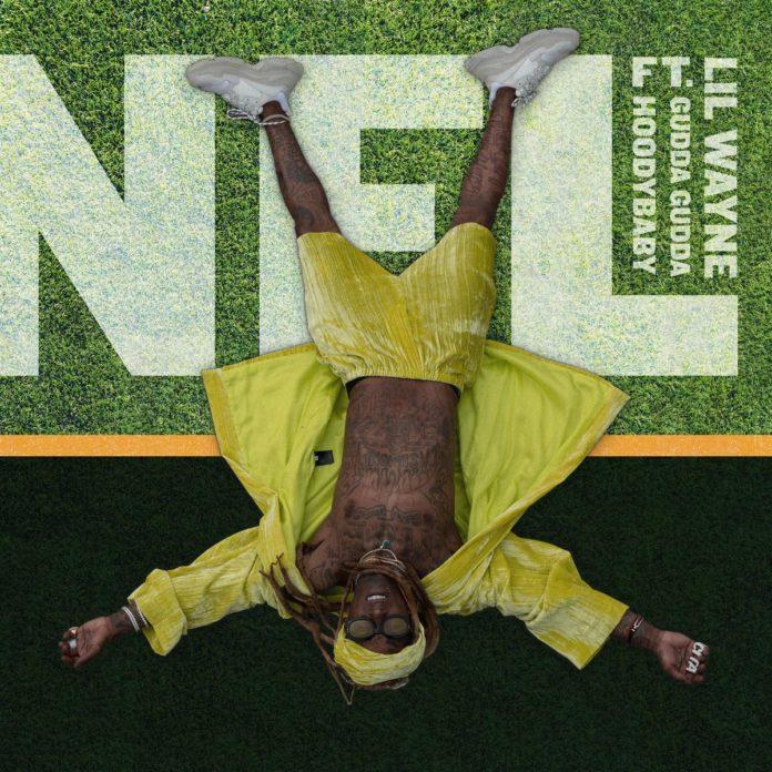 NFL - Lil Wayne Feat. Gudda Gudda & HoodyBaby
