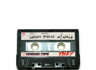 Losing Focus - THEY. Feat. Wale