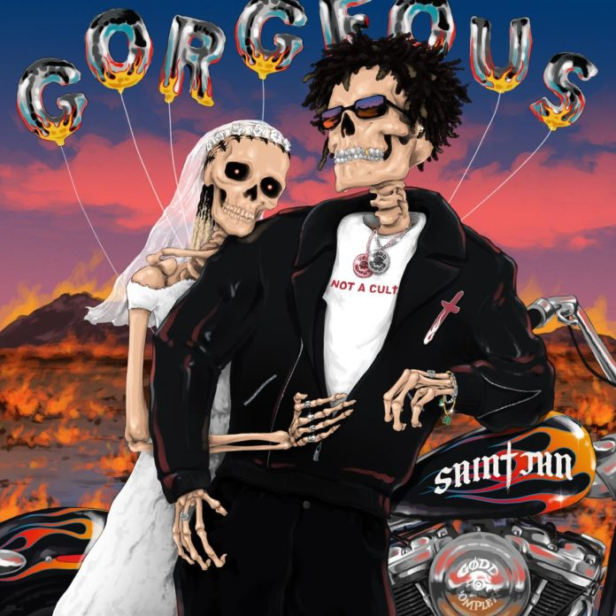 Gorgeous - SAINt JHN