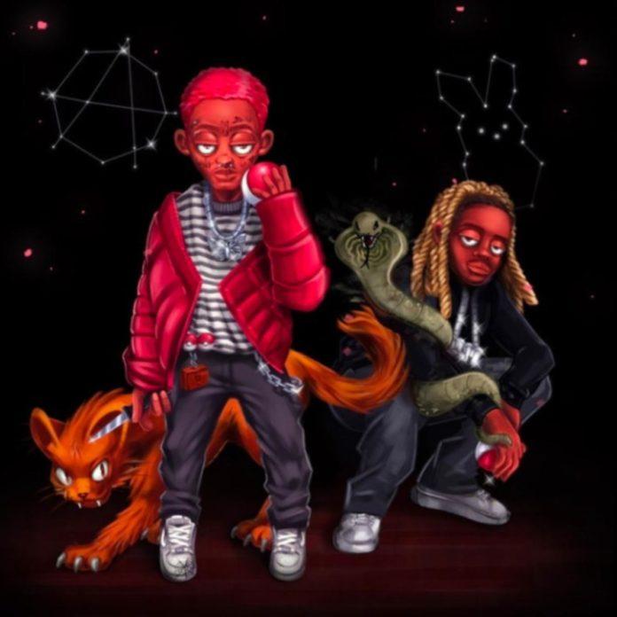 Designer Talk - Lil Tracy Feat. Lil Keed