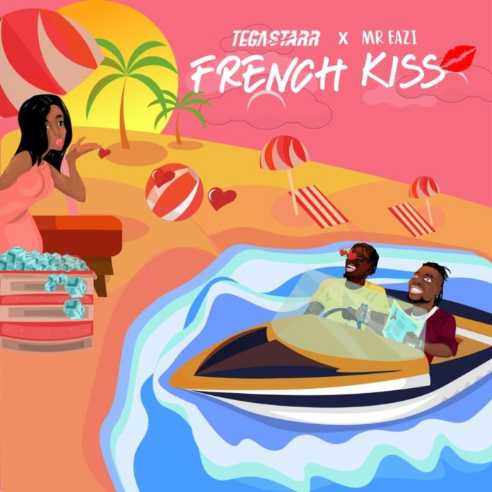 French Kiss - Mr Eazi & Tega Starr
