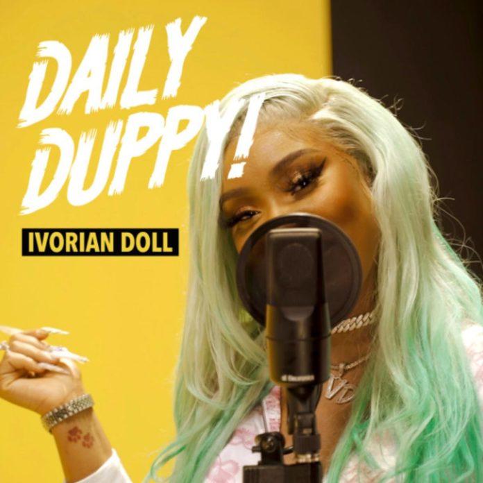 Daily DuppyIvorian Doll