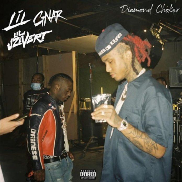 Diamond Choker - Lil Gnar Feat. Lil Uzi Vert