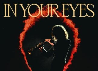 In Your Eyes (Remix) - The Weeknd Feat. Kenny G