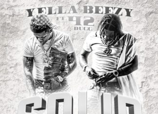 Solid - Yella Beezy Feat. 42 Dugg