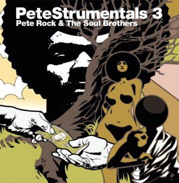 Say It Again - Pete Rock