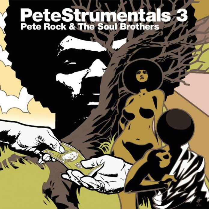 Say It Again - Pete Rock