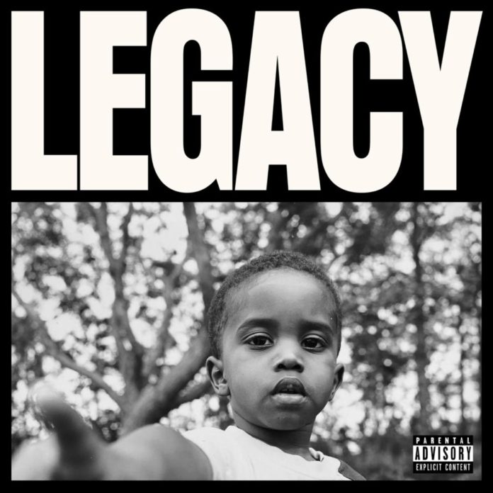 Legacy - King Combs Produced by RZA