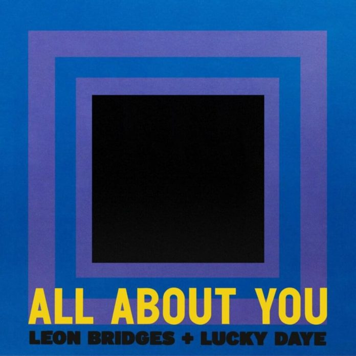 All About You - Leon Bridges Feat. Lucky Daye