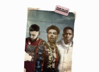 Curvy - The Plug, JAY1 & Blueface