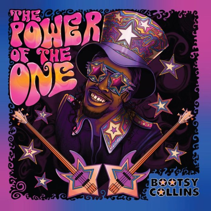 Jam On - Bootsy Collins Feat. Snoop Dogg