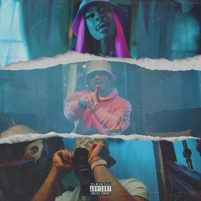 Gucci Bucket Hat - Pap Chanel & Future Feat. Herion Young