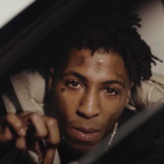 The Story Of O.J. (Top Version) - YoungBoy Never Broke Again