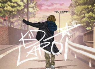 So Done - The Kid LAROI