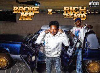 Flute - BROKEASF Feat. Rich The Kid