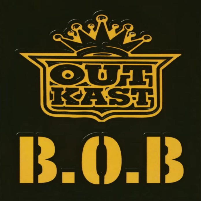 B.O.B (Zack De La Rocha Remix) - OutKast Feat. Zack De La Rocha