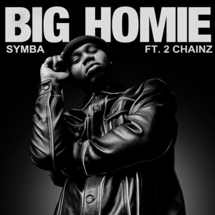 Big Homie - Symba Feat. 2 Chainz