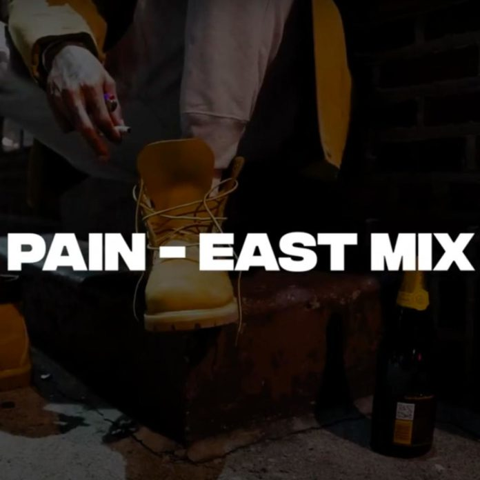 Pain (EastMix) - Dave East