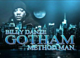Gotham - Billy Danze Feat. Method Man