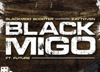 Black Migo - Young Scooter & Zaytoven Feat. Future
