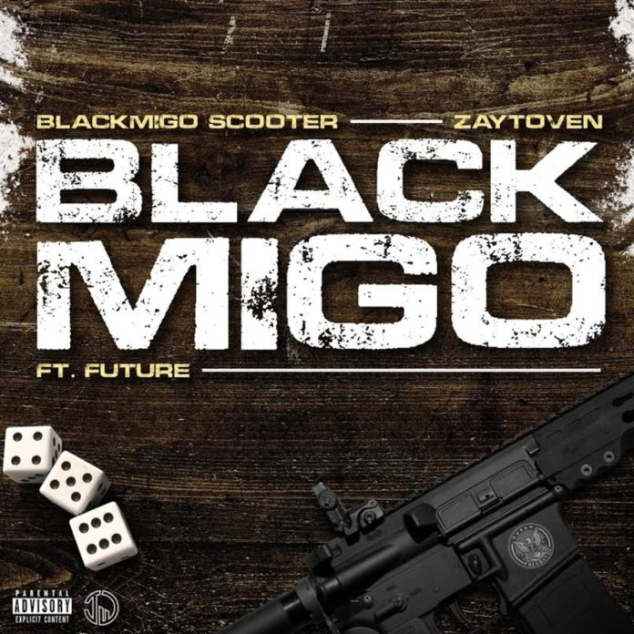 Black Migo -Young Scooter& Zaytoven Feat. Future